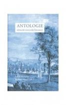 Antologie německé moravské literatury