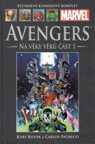 Avengers: Na věky věků část 1