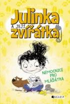 Julinka a její zvířátka – Nemocnice pro mláďátka