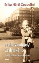 Praha–Vinohrady, Čáslavská 15
