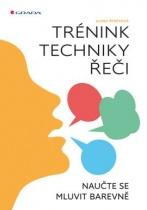 Trénink techniky řeči