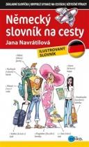 Německý slovník na cesty