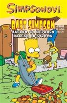 Bart Simpson 2015/4: Jablko, co nepadlo daleko od stromu