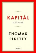 Kapitál v 21. století