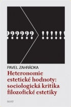 Heteronomie estetické hodnoty