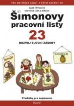 Šimonovy pracovní listy 23