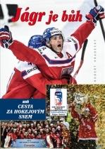Jágr je bůh aneb cesta za hokejovým snem