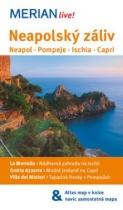 Neapolský záliv - Neapol, Pompeje-Ischia-Capri