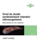 Úvod do studia symbiotických interakcí mikroorganismů