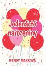 Jedenácté narozeniny