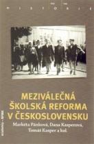 Meziválečná školská reforma v Československu