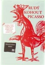 Rudý kohout Picasso