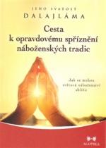 Cesta k opravdovému spříznění náboženských tradic