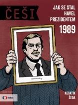 Češi 1989