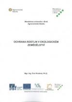 Ochrana rostlin v ekologickém zemědělství