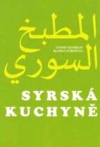 Syrská kuchyně