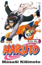 Naruto: Potíže ... !!