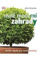 Malé moderní zahrady - Skvělé nápady pro menší prostory