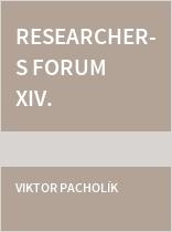 Researchers forum XIV.