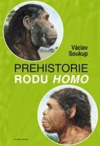 Prehistorie rodu Homo