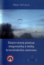 Doporučený postup diagnostiky a léčby bronchiálního astmatu