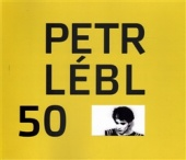 Petr Lébl 50