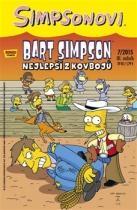 Bart Simpson 2015/7: Nejlepší z kovbojů