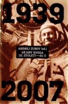 Dějiny Ruska 20. století - 2.díl