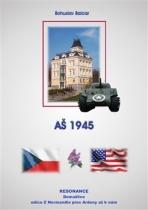 Aš 1945