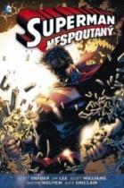 Superman - Nespoutaný