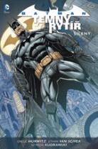 Batman: Temný rytíř - Šílený