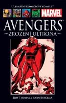 Avengers: Zrození Ultrona