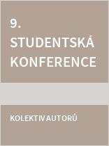 9. studentská konference mladých přírodovědců