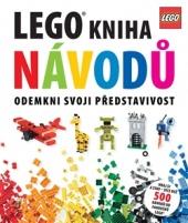 Lego - Kniha návodů