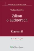 Zákon o auditorech