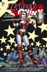 Harley Quinn - Šílená odměna