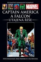 Captain America a Falcon: Utajená říše