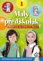 Malý předškolák 1