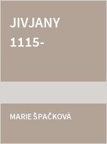 Jivjany 1115–2015