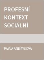 Profesní kontext sociální pedagogiky