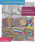 Antistresové omalovánky - kreativní vnímání