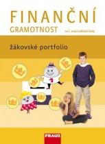 Finanční gramotnost pro 1. stupeň základní školy - učebnice