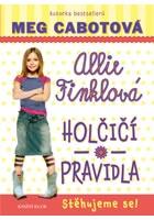 Allie Finklová: Holčičí pravidla 1 - Stěhujeme se!