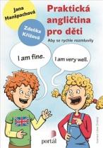 Praktická angličtina pro děti