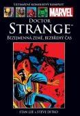 Doctor Strange: Bezejmenná země, bezbřehý čas