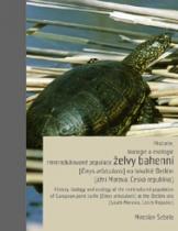 Historie, biologie a ekologie reintrodukované populace želvy bahenní (Emys orbicularis) na lokalitě