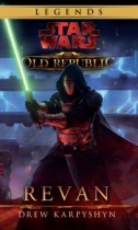 Star Wars: Revan