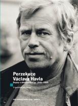 Perzekuce Václava Havla