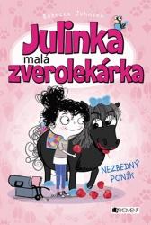 Julinka - malá zverolekárka 2