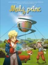 Malý princ a Kopéliova planeta